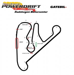 Track Layout R2
